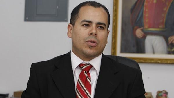 Fabricio Antonio Pérez Morón
