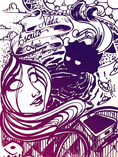 Mais um sketch de final de noite - Michel Ramalho