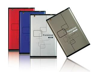 Info Harga dan Spesifikasi Hardisk Eksternal Terbaru 2013 (Lengkap)