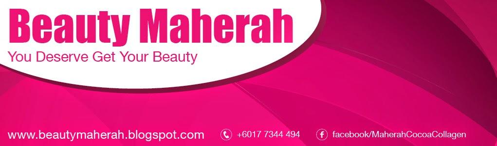 Beauty Maherah Marketing - Felinna Inchloss