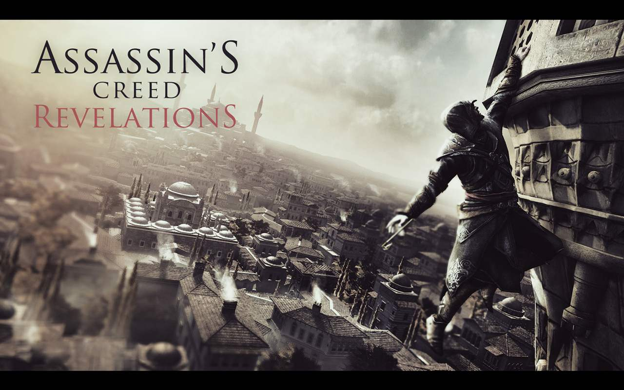 Assassin's Creed Revelations HQ ~ HQ Wallpapers...