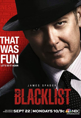 The Blacklist Temporada 2 (HDTV 720p Ingles Subtitulada) (2014)
