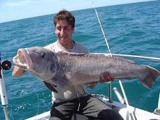 Planifica tu jornada de pesca