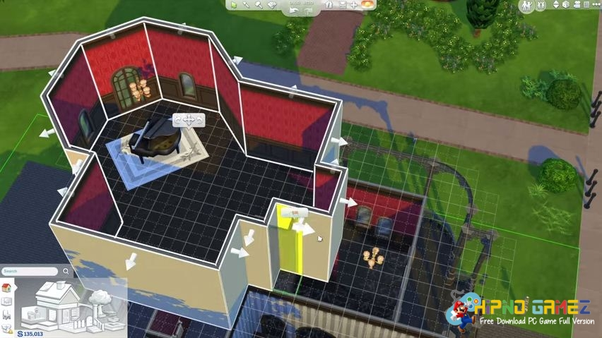 The Sims 3 Free Download Full Version For Pc Torrent