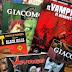 News: Miniserie di Recchioni-Leomacs per Cosmo