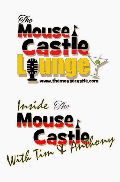 The Mouse Castle Lounge and Inside The Mouse Castle podcasts