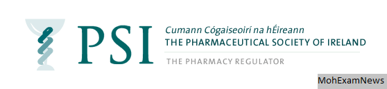 Ireland pharmacy licensing