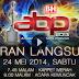 Live Streaming Anugerah Bintang Popular Berita Harian 2013 | ABPBH2013