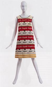 Vestito trapezio anni 60