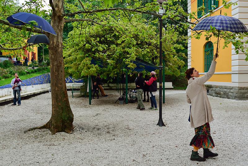 Primo maggio 2014 Parco di San Giovanni Trieste