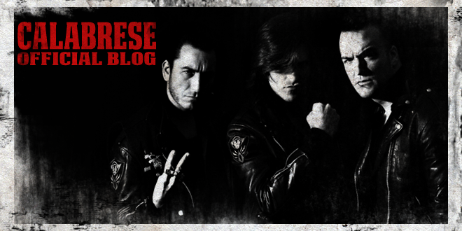 Calabrese - The Official Blog