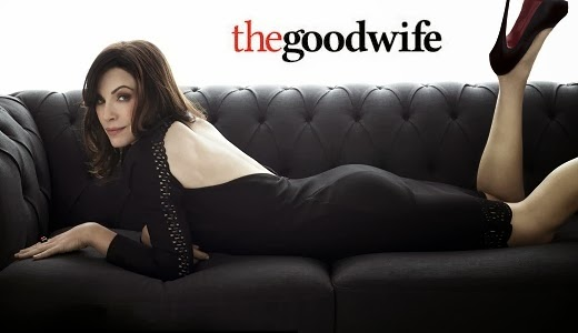 Assistir The Good Wife 7 Temporada Episódio 01 Legendado