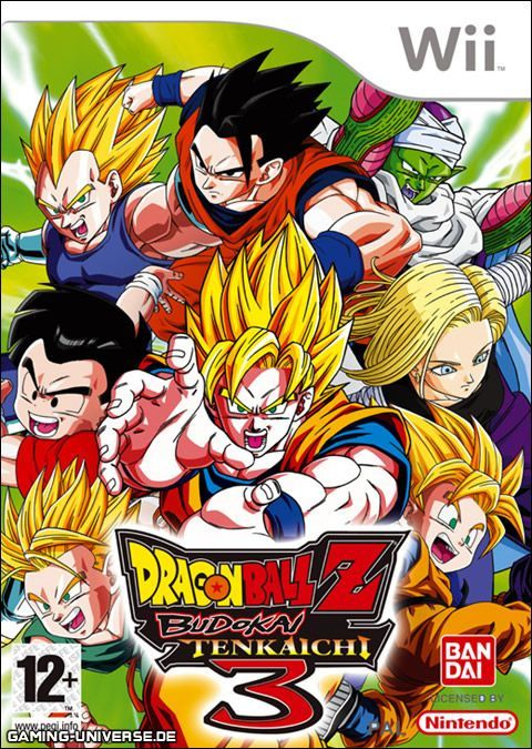 Dragon Ball Z Budokai Tenkaichi 3 Cheats Unlock All Characters Ps2