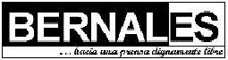 Periódico Bernales