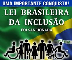 Lei Brasileira de Inclusão