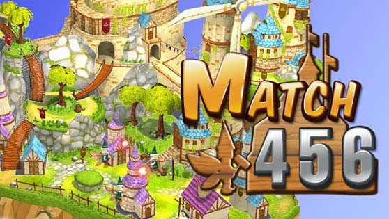 MATCH 456 Gameplay