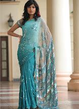 Indian Saree Dress for Women