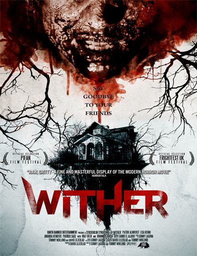 Ver Wither (2012) Online