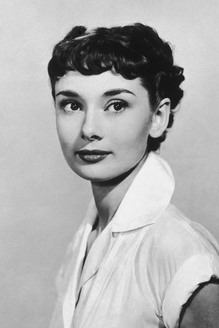 Pixie Cut Audrey Hepburn Audrey hepburn... pixie cut