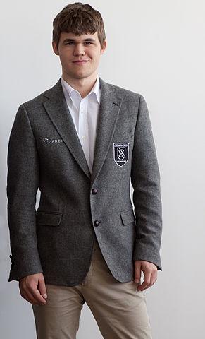 ***   Magnus Carlsen   ***