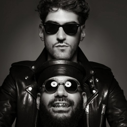 New single from Chromeo