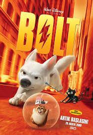 Xem Phim Tia Chớp - Bolt 2008