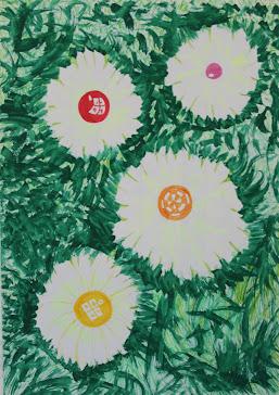Floral 30-4-97