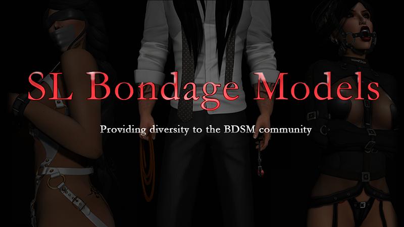 SL Bondage Models