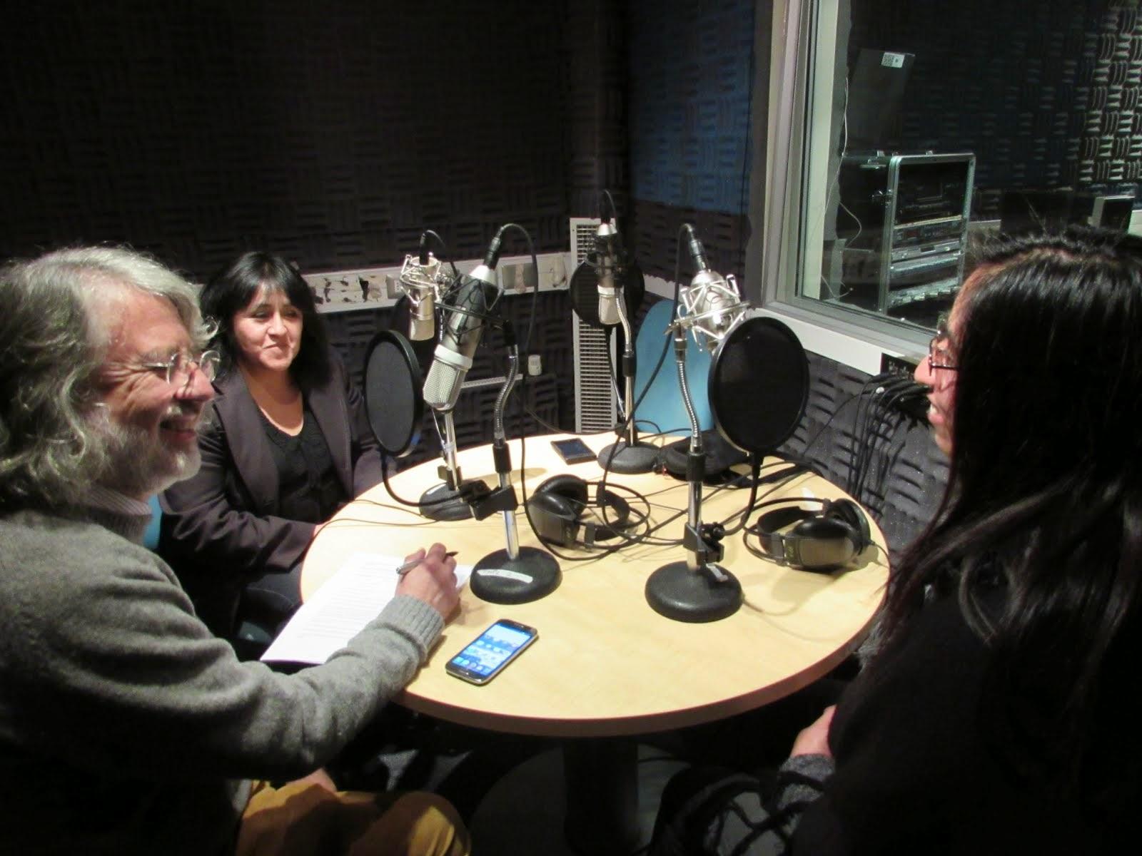 RADIO UNIVERSIDAD AUSTRAL DE CHILE, PROGRAMA REPUBLICA DE LO RIOS