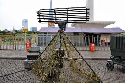 gambar Radar TDAR