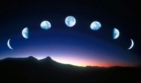 Gambar Lailatul Qadar Indah Malam Seribu Bulan Doa Nabi