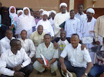 مهارات التواصل الفعال بمركز مبارك قسم الله للتدريب و البحوث