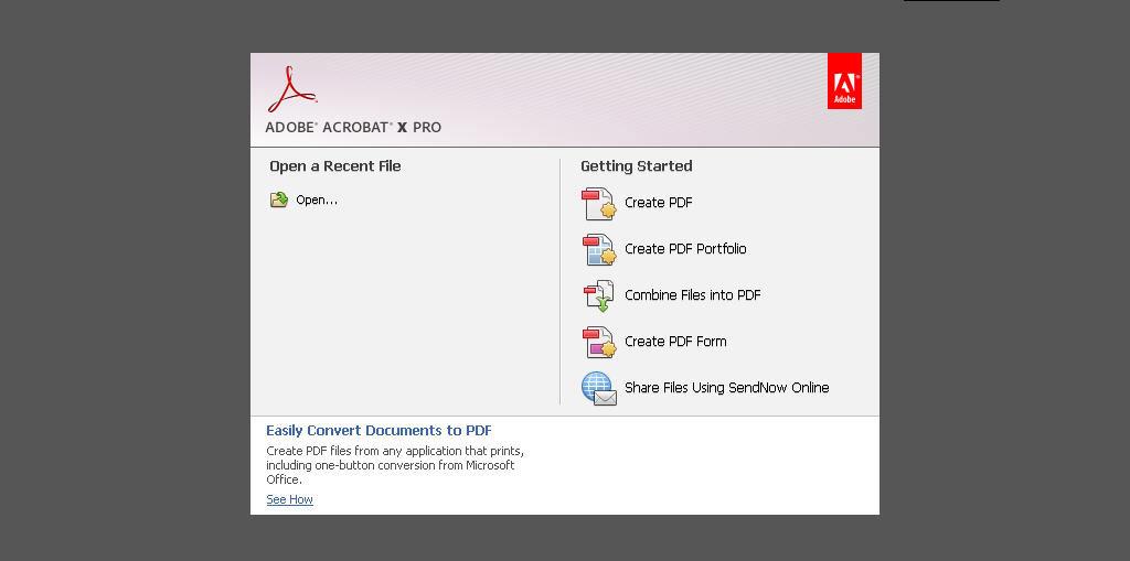 Cara Merubah PDF ke Word dengan Software gambar 1