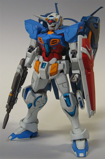 gundam century gself space unit type