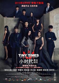 Tiny Times 2.0 / 小时代 2 / Xiao Shi Dai 2