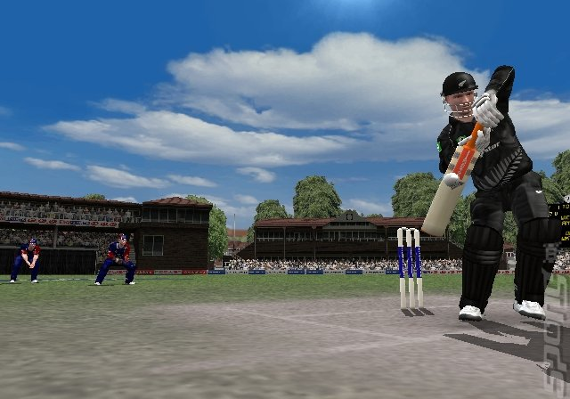 EA Sports Cricket 2007 Screen Shots, Wallpapers