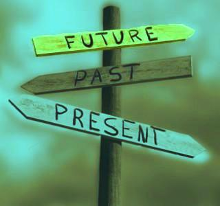 Nostalgia de a trăi sau despre un prezent care ne scapă