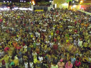 Divulgada a programação do XII Carnaval Fest Folia de Nova Palmeira