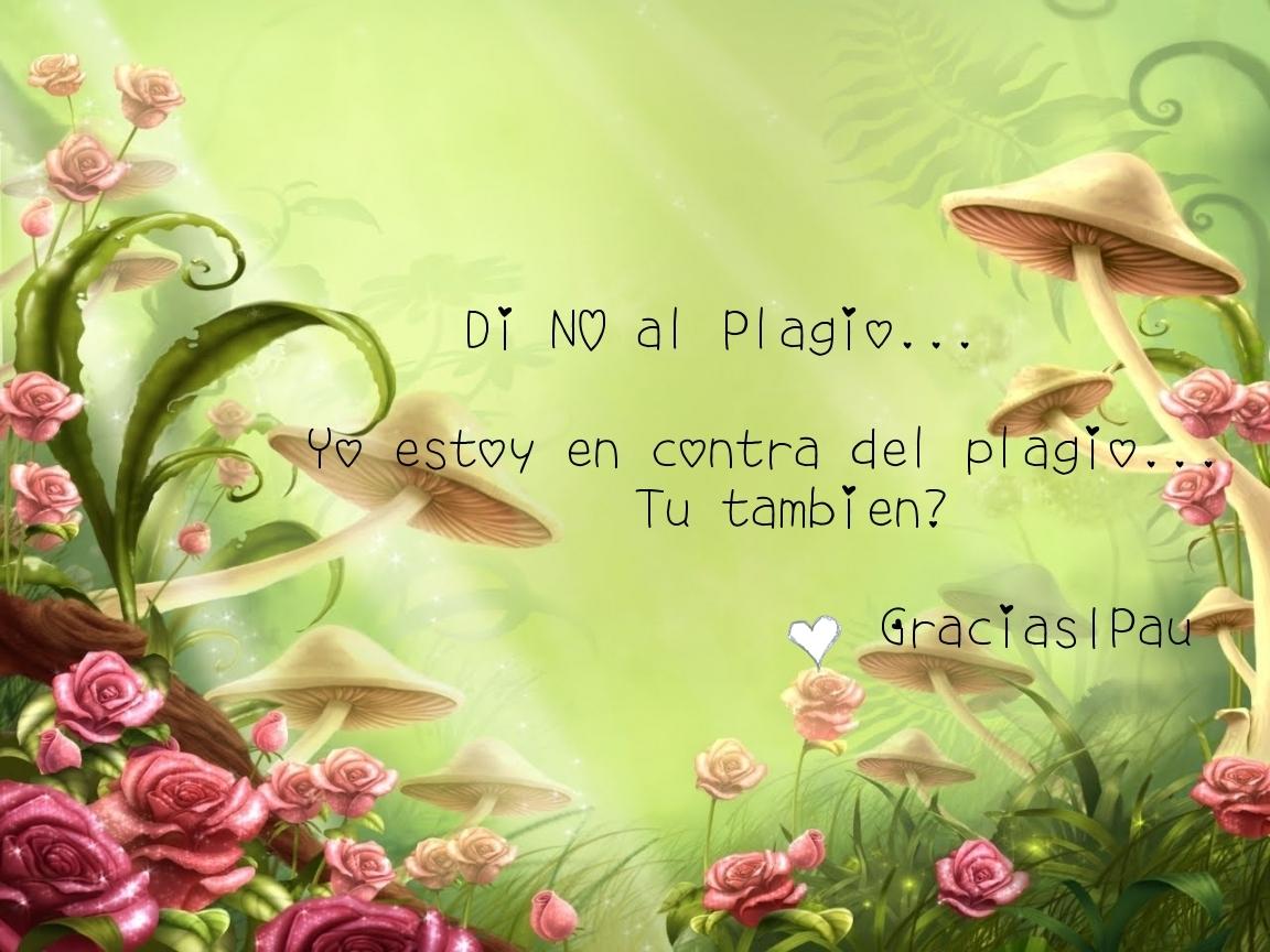 Di NO al PLAGIO ¡Sé Original!