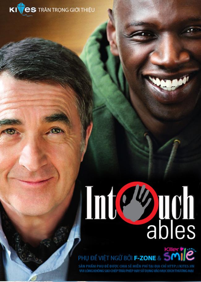 Intouchables - Intouchables
