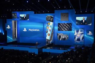 Conferencia de Sony en el E3 2015