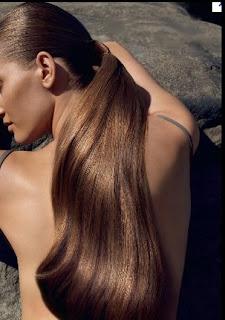 resham jaise baal रेशमी बाल कैसे बनाये