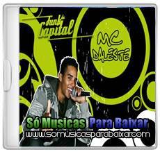 mc+daleste CD Mc Daleste – Verdadeira Namorada
