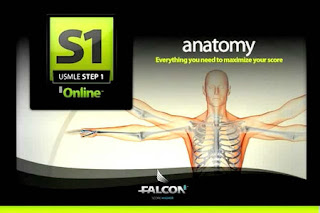 FULL USMLE Step 1 Study Material Videos Falcon Reviews free Download Falcon+usmle+1