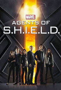 Agents Of S.H.I.E.L.D: 1° Temporada
