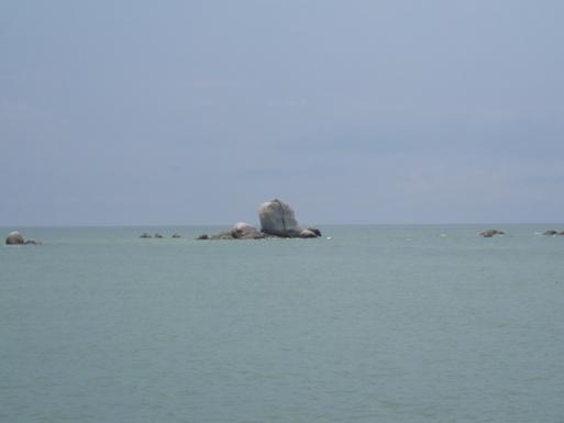 Pulau Serak 3 Dabo Singkep Kabupaten Lingga Kepulauan Riau