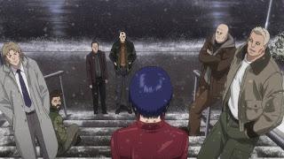 Ishikawa, Saito, Paz & Borma