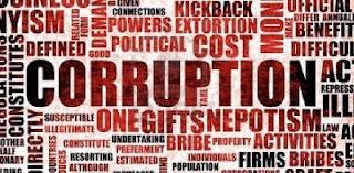 Διαφθορά-Ελλάδα