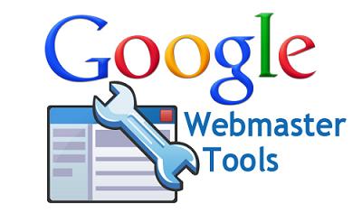 Cara Mendaftarkan dan Verifikasi Blog Ke Google WebMaster Tools