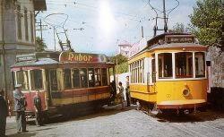 Elétricos de Braga
